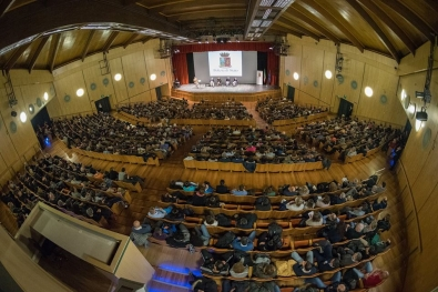 Safer Internet Day 2018 -Teatro S.Chiara